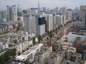 Kunming_skyline